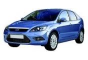 Ford FOCUS II phase 2 du 01/2008 au 12/2010