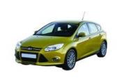 Ford FOCUS III phase 1 03/2011 au 10/2014