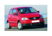Volkswagen Fox 2005-2011