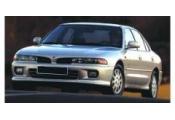 Mitsubishi Galant 1993-1996