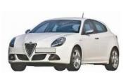 Alfa Romeo Giulietta du 04/2010 au 03/2016