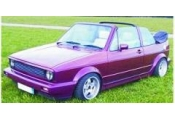 Volkswagen Golf 1 du 10/1979 au 08/1983