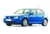 Volkswagen Golf 4 du 01/1998 au 11/2003