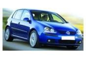 Volkswagen Golf 5 du 10/2003 au 09/2008