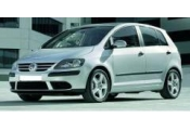 Volkswagen Golf 5 Plus du 03/2005 au 03/2009