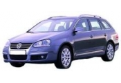 Volkswagen Golf 5 Break/Variant 2007-2009