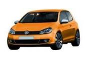 Volkswagen Golf 6 du 10/2008 au 10/2012