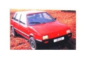 Seat Ibiza 1984-1991