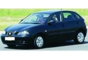 Seat Ibiza 2002-2005
