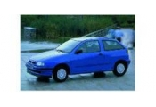 Seat Ibiza 1993-1996