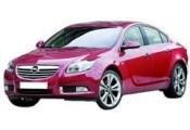Opel Insignia du 01/2009 au 08/2013
