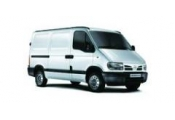 Nissan Interstar 1999-2003