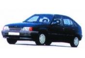 Opel Kadett E 1984-1991