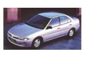 Mitsubishi Lancer Berline 1996-1997