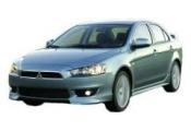 Mitsubishi Lancer Sedan 2008->>