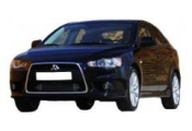 Mitsubishi Lancer Sportback 2008->>