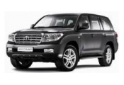 Toyota Land Cruiser J20 2008-2013