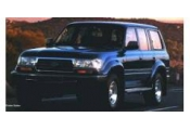 Toyota Land Cruiser J8 1990-1997