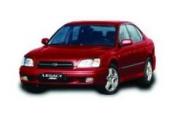 Legacy 1999-2003