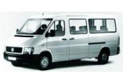 Volkswagen LT 1996-2007