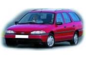 Ford MONDEO I phase 1 du 01/1993 au 09/1996