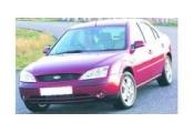 Ford MONDEO II phase 1 du 10/2000 au 06/2003