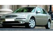 Ford MONDEO II phase 2 du 07/2003 au 05/2007