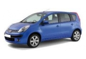 Nissan Note 2005-2009
