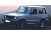 Mitsubishi Pajero 1983-1991