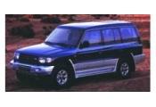 Mitsubishi Pajero II 1997-2000
