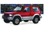 Mitsubishi Pajero/Montero 1991-1997