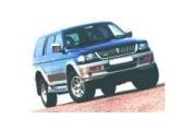 Mitsubishi Pajero Sport 1996-2004