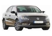 Volkswagen Passat B7 2010-2014