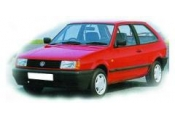 Volkswagen POLO II phase 2 du 10/1990 au 10/1994