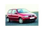 Volkswagen POLO III  phase 1 du 11/1994 au 10/1999