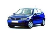Volkswagen POLO III  phase 2 du 11/1999 au 12/2001
