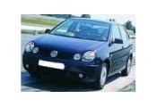 Volkswagen POLO IV phase 1 du 01/2002 au 04/2005