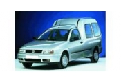 Volkswagen Caddy I 1995-2003