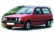 Volkswagen POLO II phase 1 du 11/1981 au 09/1990