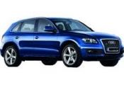 Audi Q5 I phase 1 du 10/2008 au 09/2012