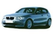 BMW Serie 1 (E81/E87) 2004-2007