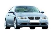 BMW Serie 3 (E92/E93) coupé/cabriolet 2006-2010