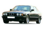 BMW Serie 5 (E34) 1988-1995