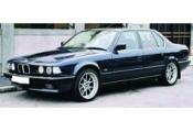 BMW Serie 7 (E32) 1986-1994