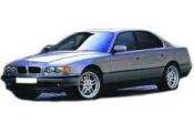 BMW Serie 7 (E38) 1998-2001