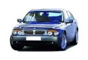 BMW Serie 7 (E65/E66) 2001-2008