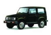 SJ410/SJ413/Samurai 1981-1995