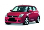 Suzuki Swift du 03/2005 au 09/2010