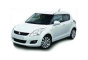 Suzuki Swift du 10/2010 au 02/2017