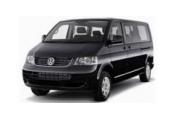 Volkswagen T5 Transporter / Multivan 2009-2015